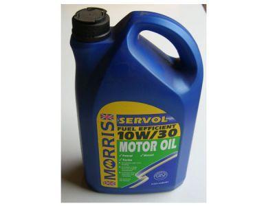 10w30 oil