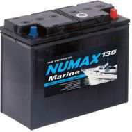 135 ah LEISURE BATTERY