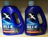 2 x 4ltr Elsan Blue