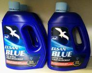 4 x 4ltr Elsan Blue
