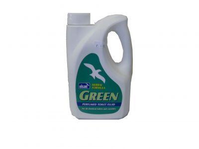 Elsan Green