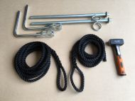 Rope & Mooring Kit