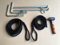 Rope & Mooring Kit