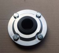 "Round Rudder stock bearing 1 1/2"" std unit"