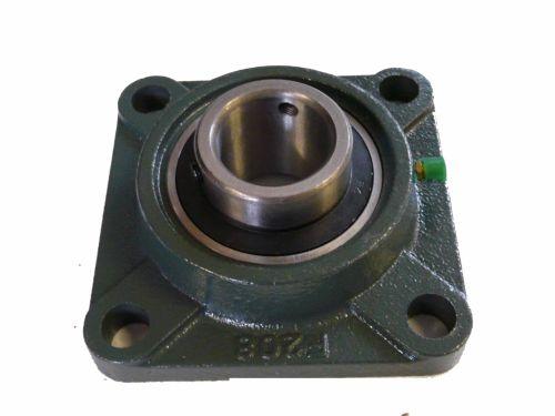 Square rudder stock bearing