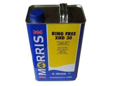 Morris XHD30 oil