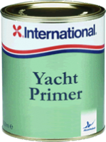 International Yacht Primer 2.5ltr