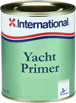 International Yacht Primer 2.5ltr