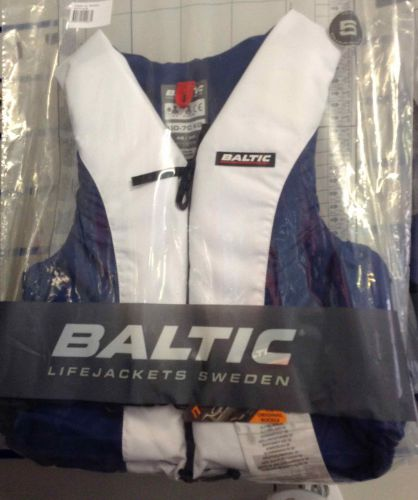 Baltic buoyancy aid 50 - 70 kg