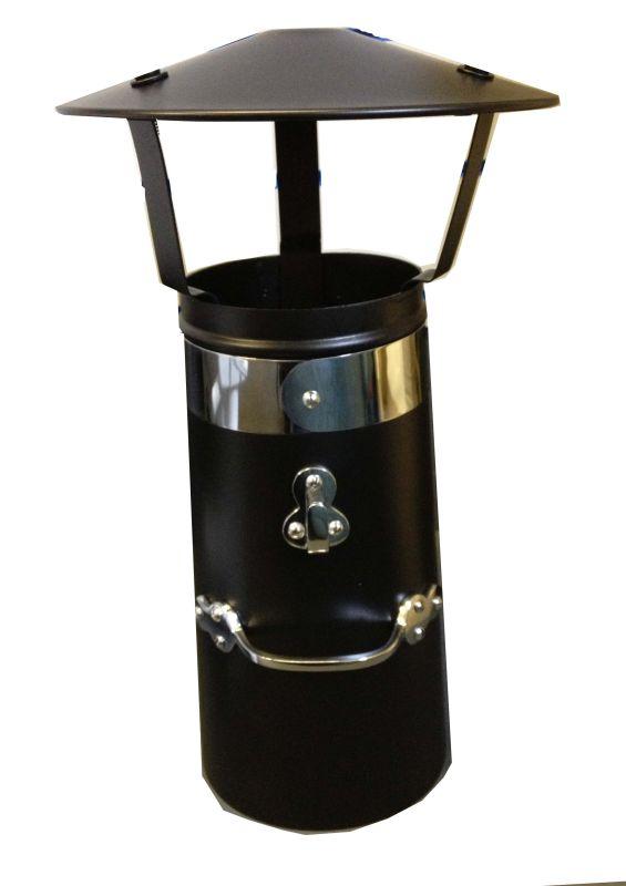 Chimneys & Fire Accessories