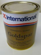 International goldspar varnish