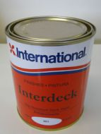 International Interdeck white 001