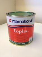 International Toplac Norfolk green 241