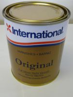 International Original Varnish 750ml