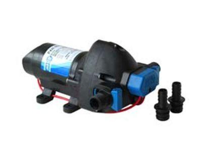 Jabsco parmax 2.9 pump