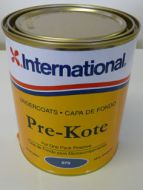 International pre-kote Blue-grey 750ml