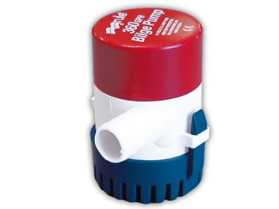 Rule 360 Manual bilge pump