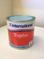 International Toplac Squall Blue 923