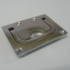 stainless steel D pull